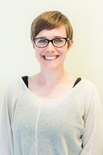 Christine Rehwald, MD